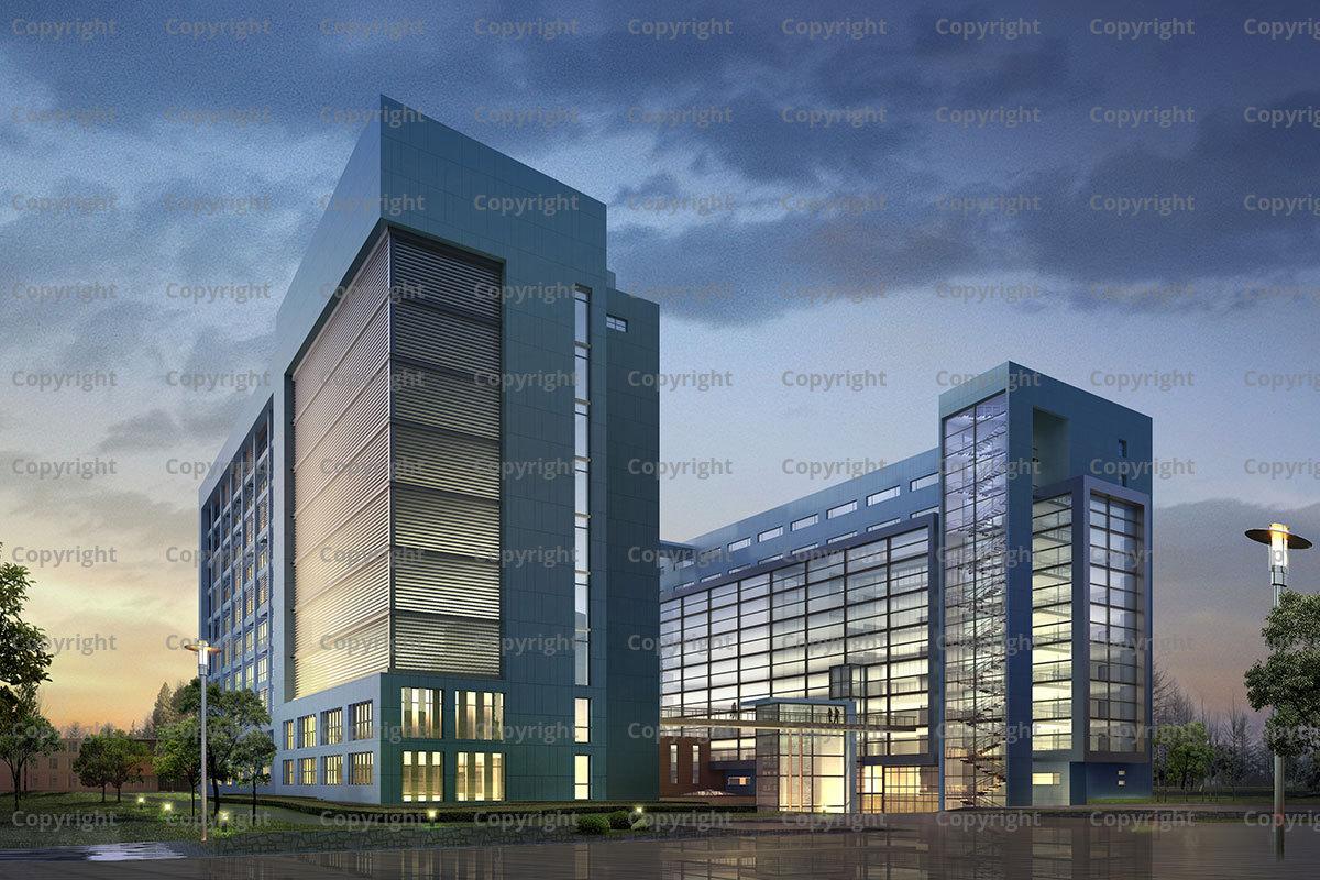 Stavrogin Building